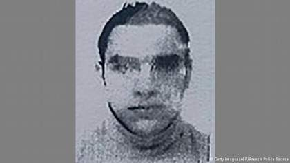Террорист из Ниццы посещал психолога
