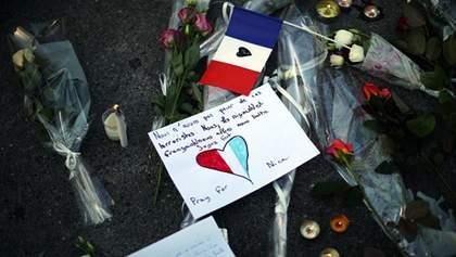 Известный актер показал фото за мгновение до теракта в Ницце
