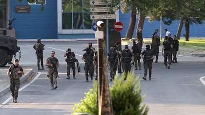 Турецкий премьер озвучил новое количество жертв неудачного переворота