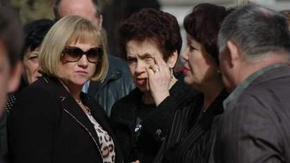 У жены Януковича резко ухудшилось здоровье, – СМИ