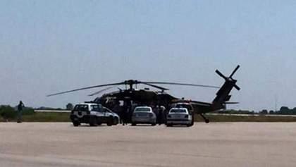Турецкие военные попросили политического убежища в Греции