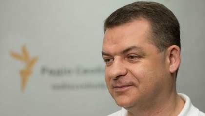 """Касько каже, що з майна """"діамантового"""" прокурора Корнійця зняли арешт"""