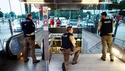 Стрельба в Мюнхене: консульство проверяет, нет ли среди жертв украинцев