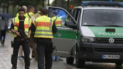В сети появилось фото предполагаемого преступника, который открыл огонь в Мюнхене
