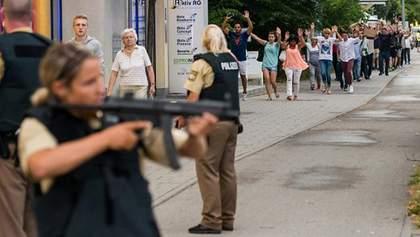 Мы не могли подумать, что такой ужас произойдет в Мюнхене, – свидетели стрельбы