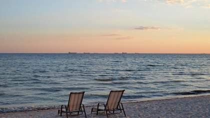 Морські курорти України: куди відправитися на відпочинок