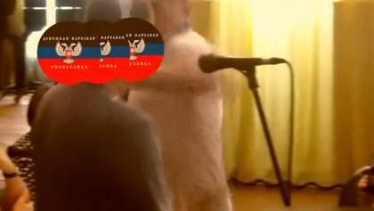 """За слова """"русский мир"""" у Павлограді побили чоловіка"""