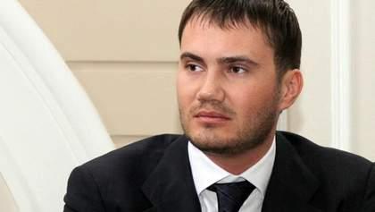 Суд ЕС снял санкции против Януковича-младшего