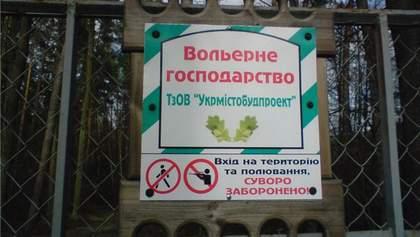 У Луценко еще раз попытаются отсудить охотничьи угодья Пшонки