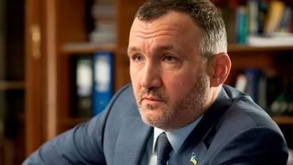 Суд арештував розкішний маєток Кузьміна