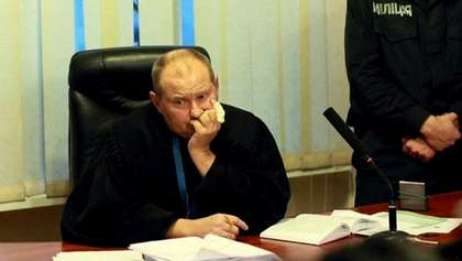 НАБУ поймало на огромной взятке судью с темным прошлым