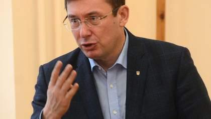 Военная прокуратура вместе с СБУ задержала Головача и еще четырех чиновников