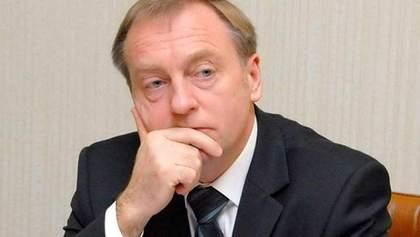 Лавринович рассказал, почему за него взялась ГПУ