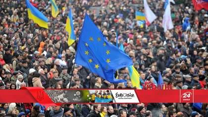 2013 – год, когда украинцы сделали решающий выбор