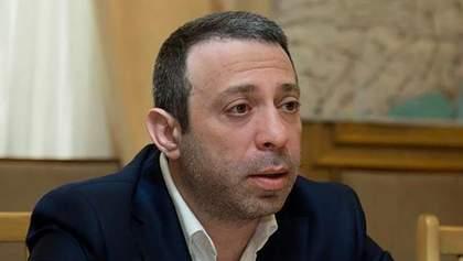 Суд дозволив Корбану виїхати в Ізраїль