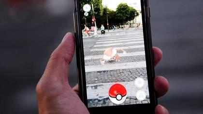 Украинские чиновники взялись за Pokemon Go