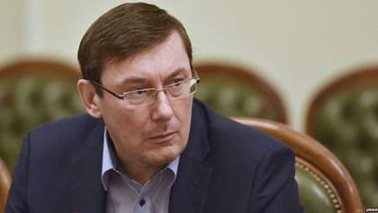 Луценко заявил о задержании полицейских, которые насмерть избили мужчину на Николаевщине