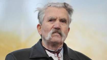Батько незалежності закликає оголосити війну в Криму та на Донбасі