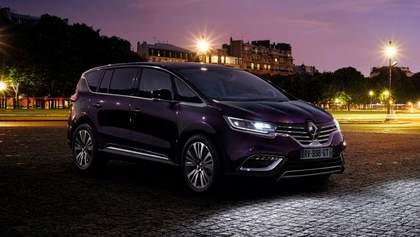 Тест-драйв бюджетного сімейного авто: чи впорається Renault Espace з українськими дорогами