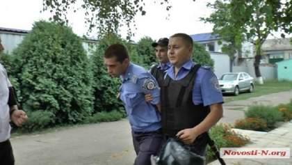 Следователи получили видеозапись убийства мужчины в Кривом Озере, – СМИ