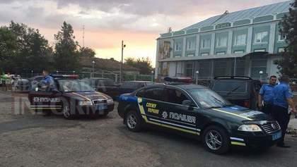 Заворушення на Одещині: селяни ледь не вчинили самосуд над трьома жінками