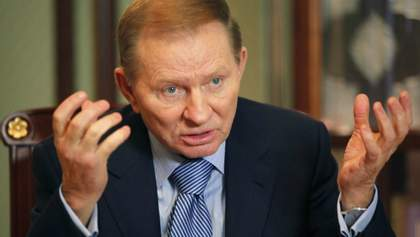 Відомий дисидент звинуватив Кучму в становленні режиму Януковича