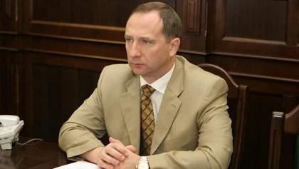 Порошенко назначил нового главу Администрации Президента
