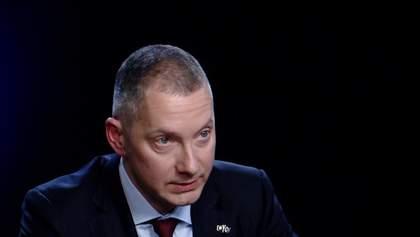 Ложкин останется в команде Порошенко и после освобождения, – эксперт
