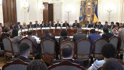 Що потрібно знати про кадрові зміни в Адміністрації Президента