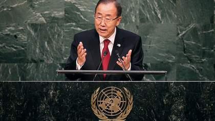 Його роль близька до нульової, – український постпред в ООН різко висловився щодо Генсека