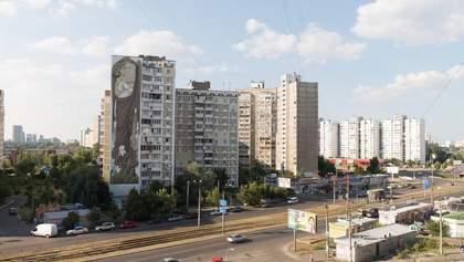 Топ-5 муралів Києва, що з'явилися влітку