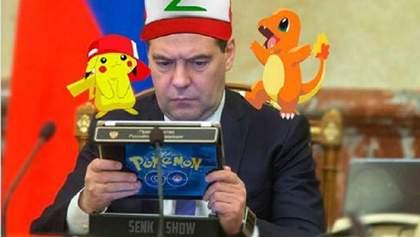 Россиянина арестовали за охоту на покемонов в храме