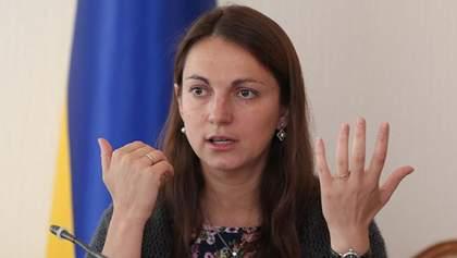 Гопко назвала конкретний час, коли Україна може отримати безвіз