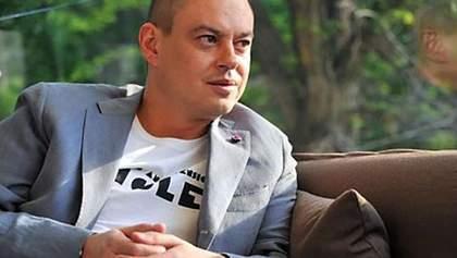 """Російського консультанта """"Інтера"""" видворять з України, – Шкіряк"""
