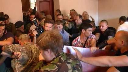 Как прошел суд над виновниками прошлогодней стрельбы в Мукачево