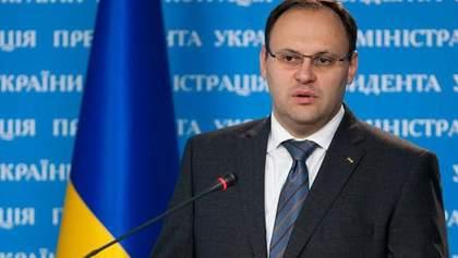 Каськив попросил политическое убежище в Панаме