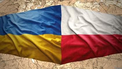 Україна і Польща: чи стане Волинська трагедія каменем спотикання