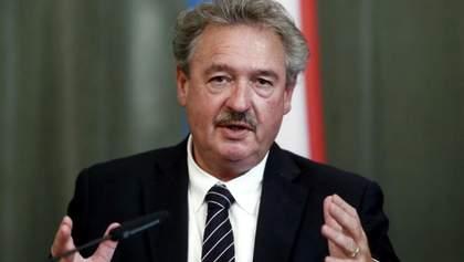 Глава МЗС Люксембургу пропонує виключити Угорщину з ЄС