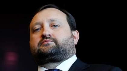 Украина намерена вернуть деньги Арбузова, которые конфисковала Латвия