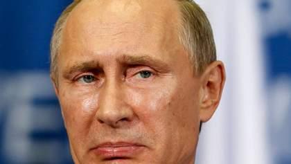 Это большое счастье, что Путин на нас напал, – писатель