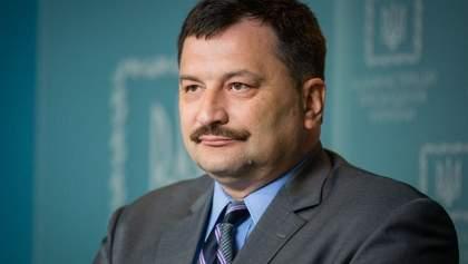 Трагически погиб заместитель главы Администрации Президента