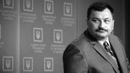 У Порошенко отреагировали на смерть Таранова