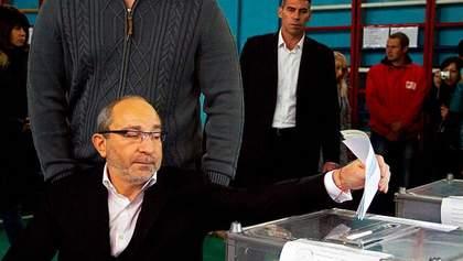 Жилина подозревали в организации покушения на Кернеса, – Геращенко