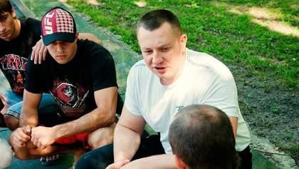 Геращенко подтвердил убийство Жилина