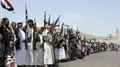 """Американський безпілотник знищив ватажка """"Аль-Каїди"""" в Ємені"""