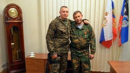 """Жилина могли убить, потому что он """"наехал"""" на Путина, – российский боевик"""