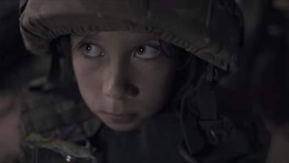 Babylon'13 показав фільм про сміливу дівчинку з Донбасу