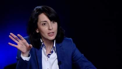 Деканоидзе опровергла сомнения в неквалифицированности погибших патрульных
