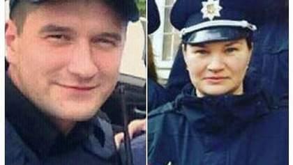 Почему не только убийца виноват в смерти полицейских в Днепре