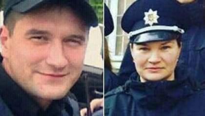 Вбивство патрульних в Дніпрі: українці назвали головну проблему поліції